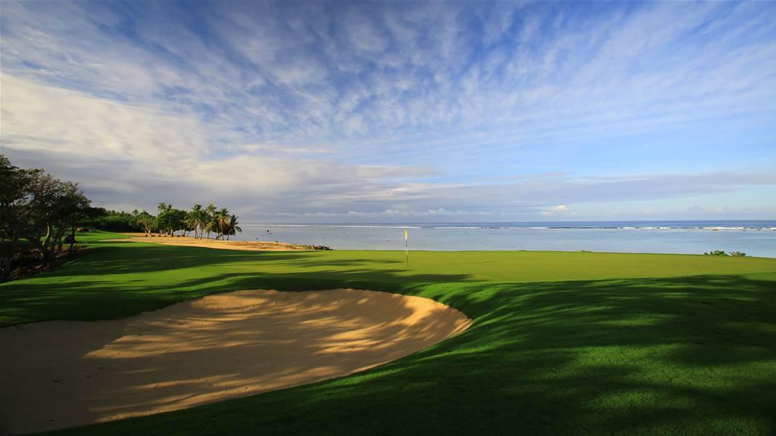 REVIEW: Natadola Bay Golf Course