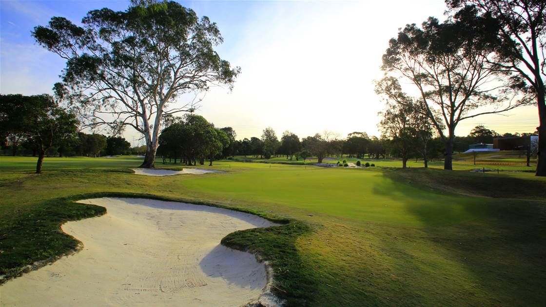 REVIEW: Strathfield Golf Club