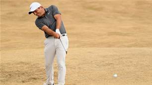 Ogilvy: Why the cream rose to the top at Carnoustie