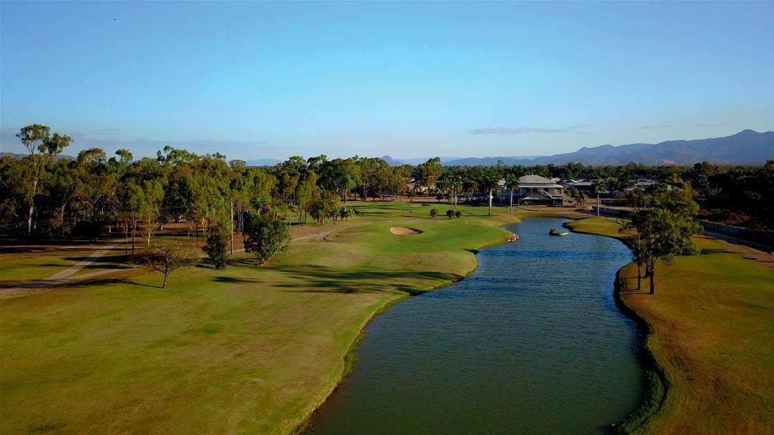 REVIEW: Tropics Golf Club