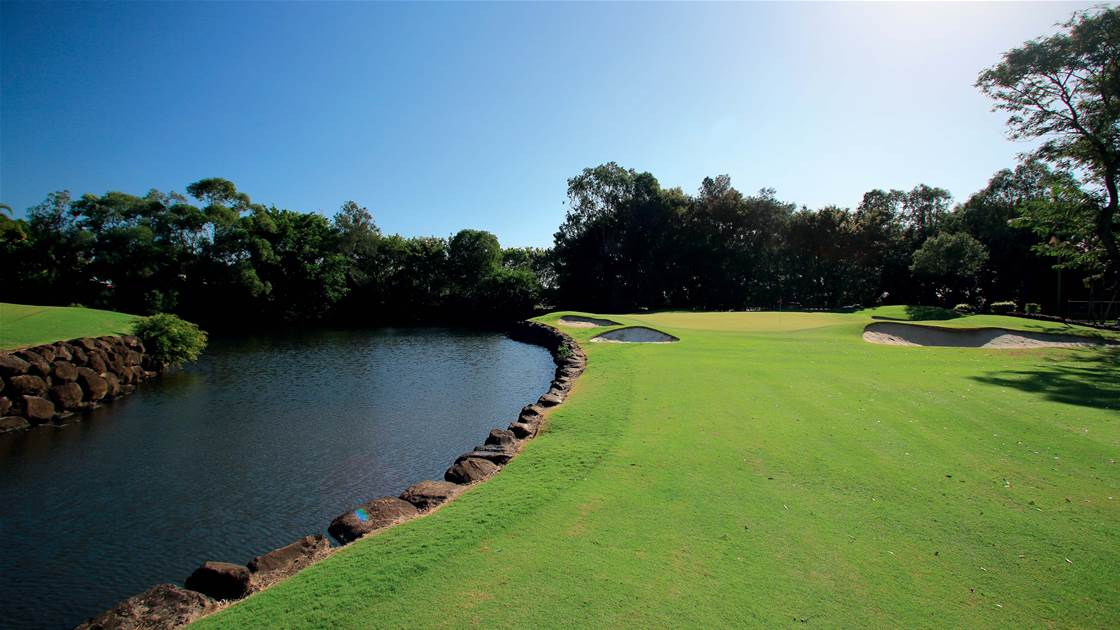 CLUB OF THE MONTH: Surfers Paradise Golf Club