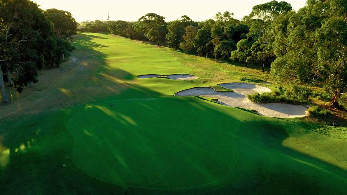 REVIEW: Spring Valley Golf Club