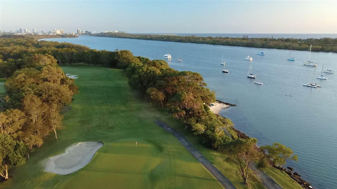 REVIEW: Coolangatta & Tweed Heads Golf Club