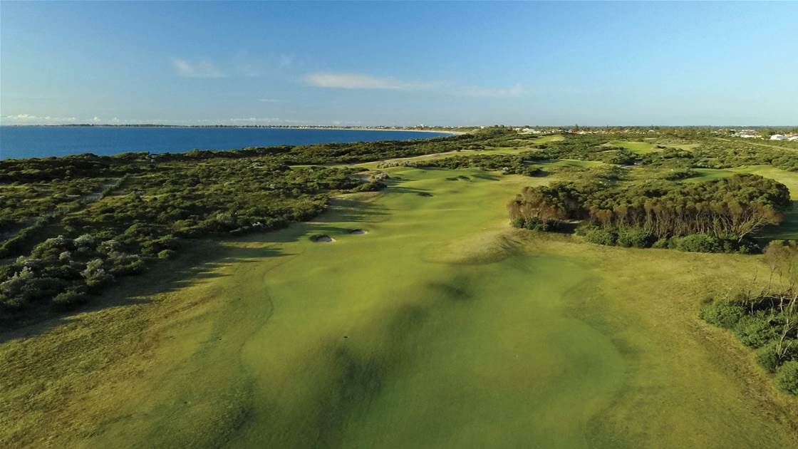 Club of the Month: The Links Kennedy Bay