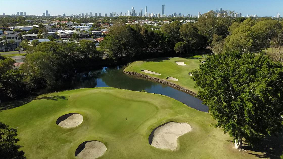 Join A Club: Surfers Paradise Golf Club