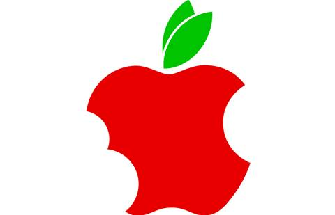 Apple value woes are not to be concerned about