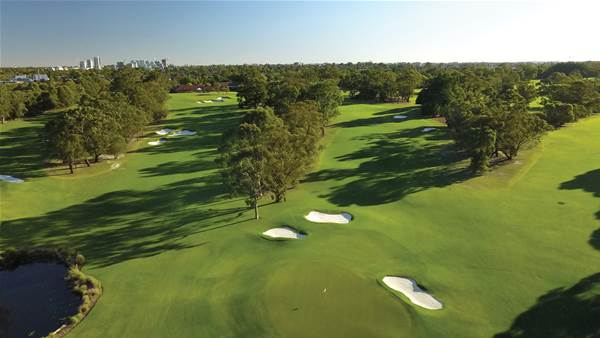 Club of the Month: Concord Golf Club