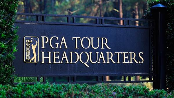Morri: The PGA Tour's major play