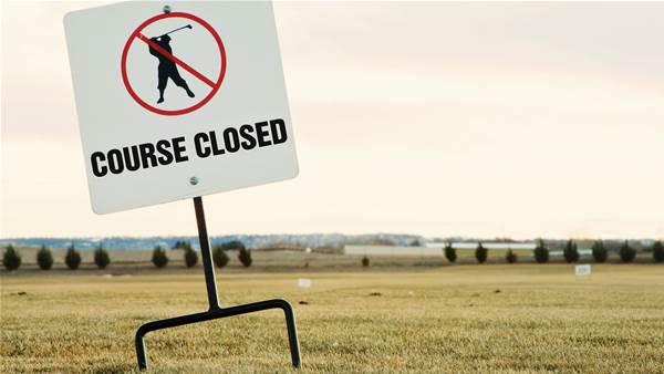Morri: Golf's Image Problem