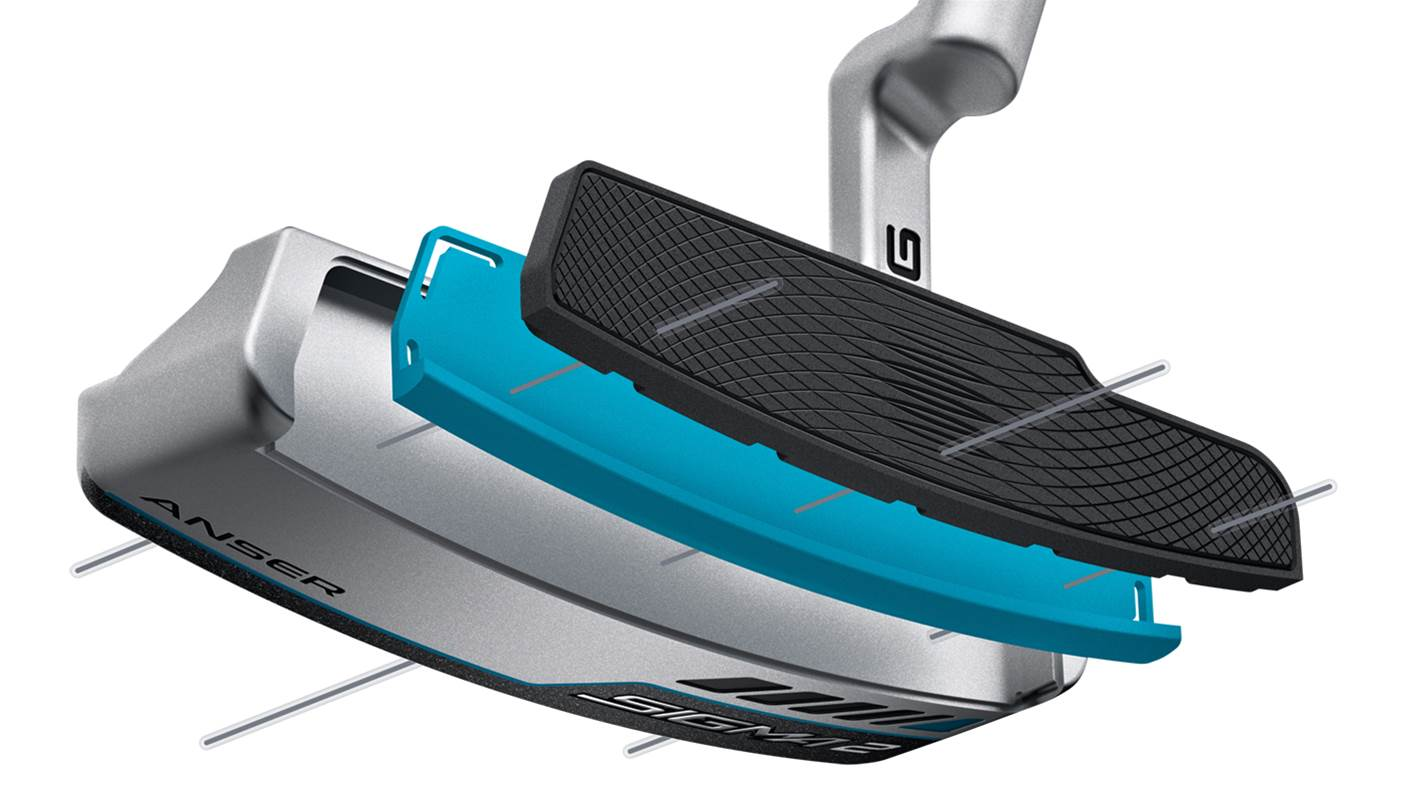 TESTED: Ping Sigma 2 Putters