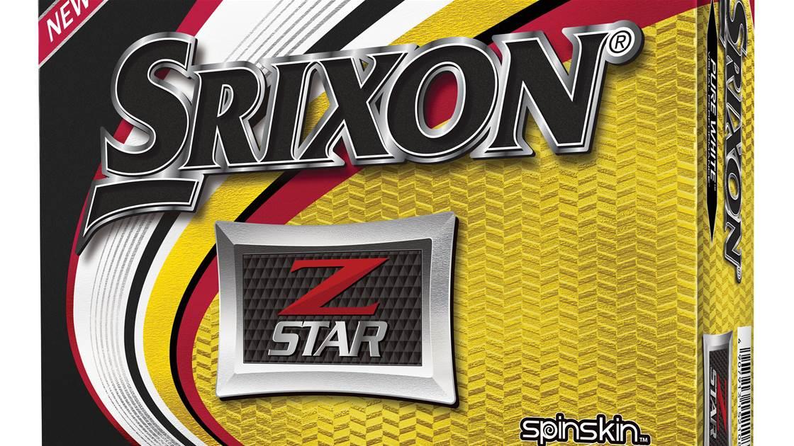 TESTED: Srixon 2019 Z-Star & Z-Star XV golf balls