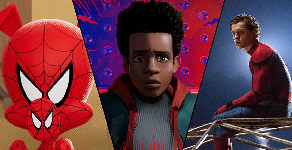 Which Spider-Man is best?