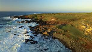 Review: Cape Wickham Links