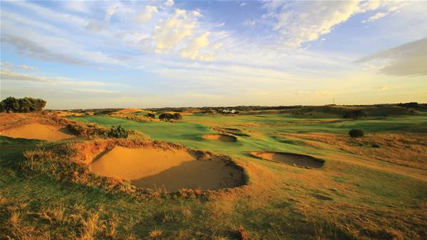 Top-100 Spotlight: The Dunes Golf Links