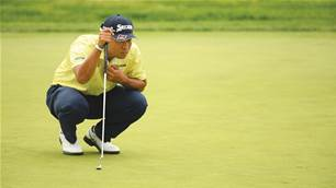 The Lost Art of Putting: Part III