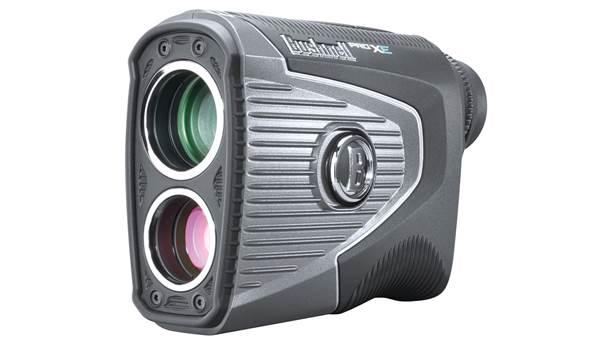 Tested: Bushnell Pro XE Laser Rangefinder