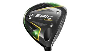 Tested: Callaway Epic Flash Fairway Woods