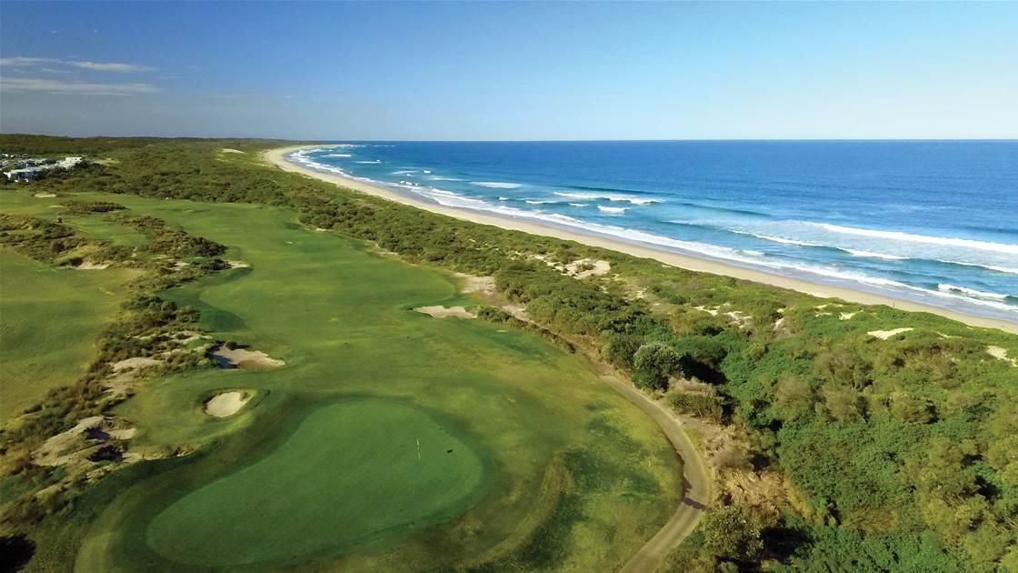 Review: Magenta Shores Golf & Country Club