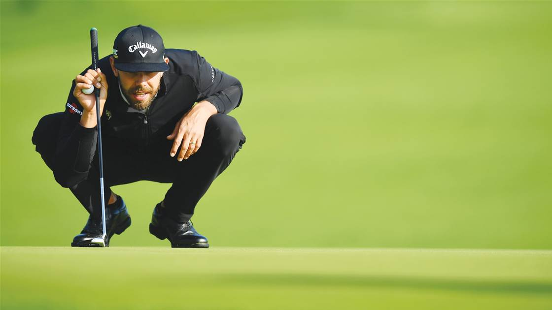 The Lost Art of Putting: Part V