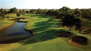 Review: Rich River Golf Club