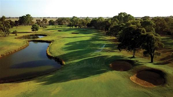 Review: Rich River Golf Club