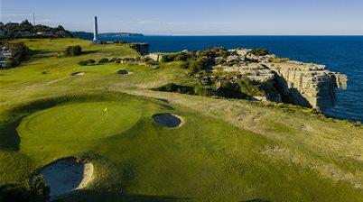 Small Wonders: Australia's 60 Best Nine-Hole Courses