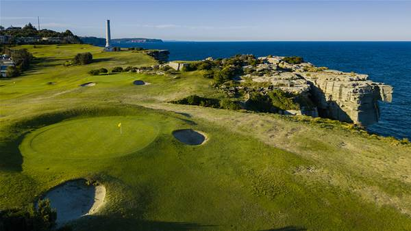 Small Wonders: Australia's 60 Best Nine-Hole Courses