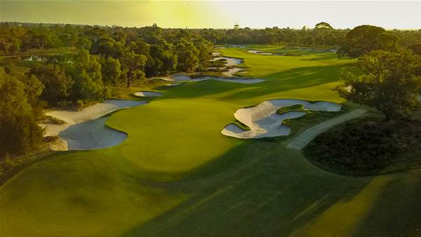 RANKING: Australia's Top-100 Courses for 2020
