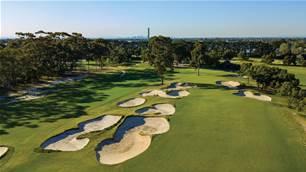 Review: Victoria Golf Club