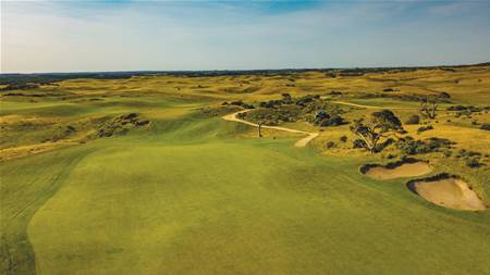 Review: The National Golf Club