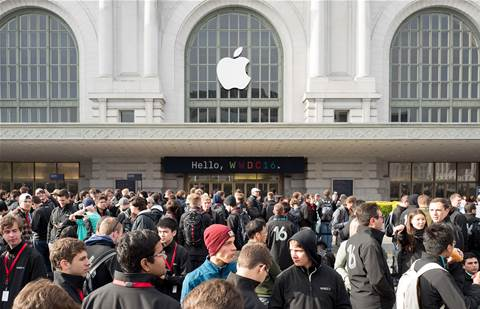 Apple WWDC is going digital and it's a good thing