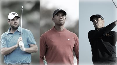Sharing is caring: The most charitable golfers