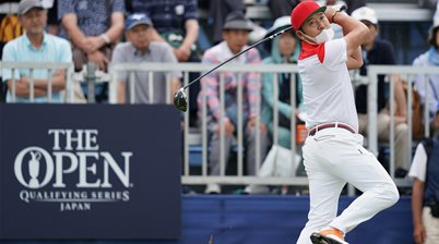 WATCH: Own Your Swing