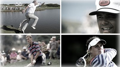 The unlucky 13: golf's strangest injuries
