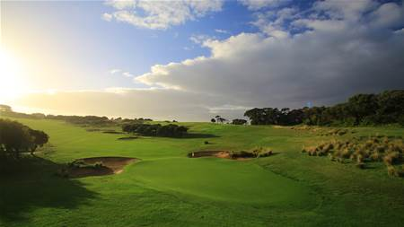 Join A Club: Portsea Golf Club