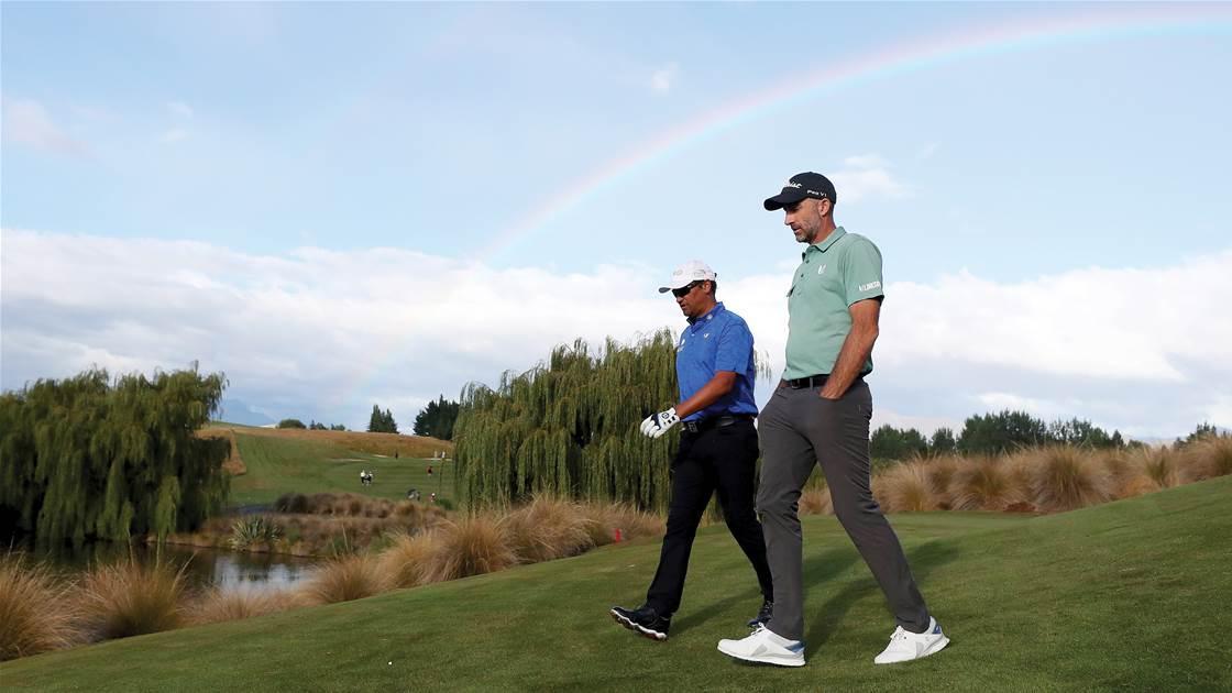 Ogilvy exclusive: Golf in the coronavirus era