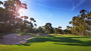 Join A Club: Geelong Golf Club