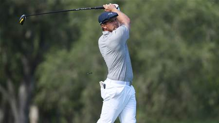 Morri: Distance debate not about golfers