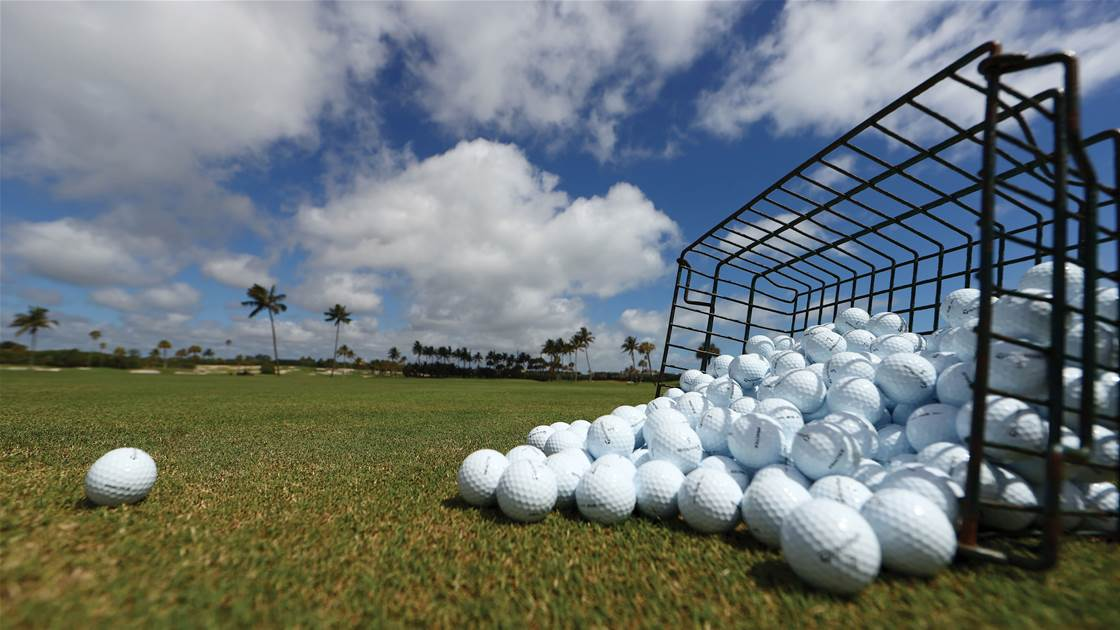 The Lost Art of Playing Golf: Part VII