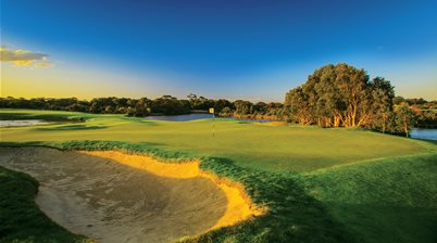 Review: The Lakes Golf Club
