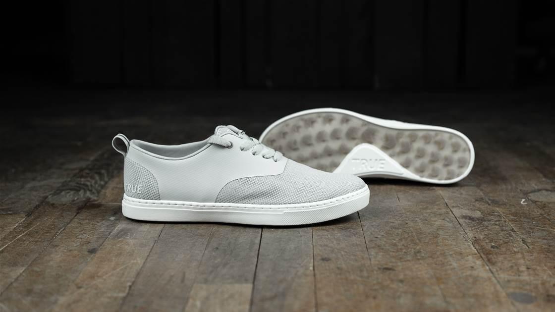 Tested: TRUE Linkswear Eco Knit Golf Shoes