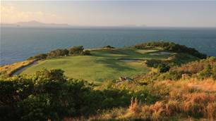 Review: Hamilton Island Golf Club