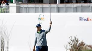 Morri: Spieth's welcome return