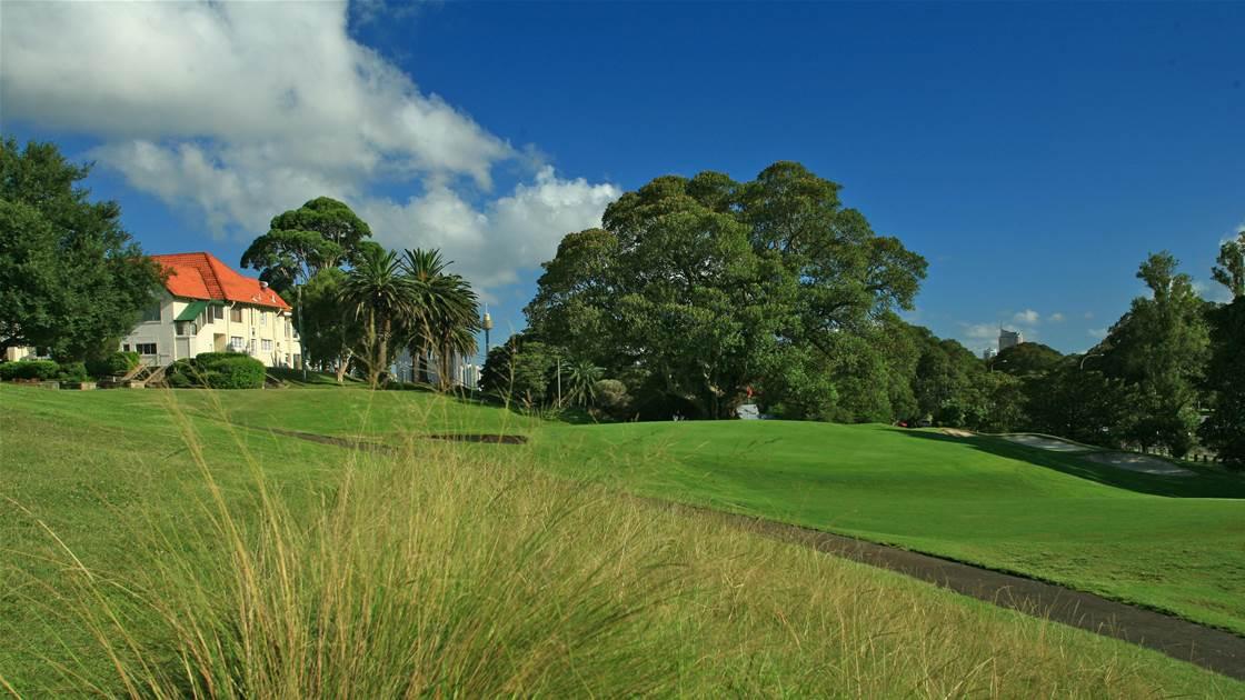 Morri: The misinformed attack on public golf
