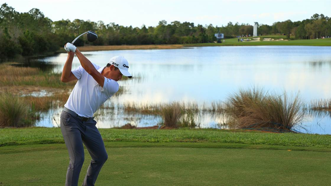Morri: Golf's contrived efforts