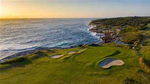 Top-100 Spotlight: The Coast Golf Club