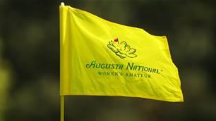 Morri: Augusta National falls short with ANWA