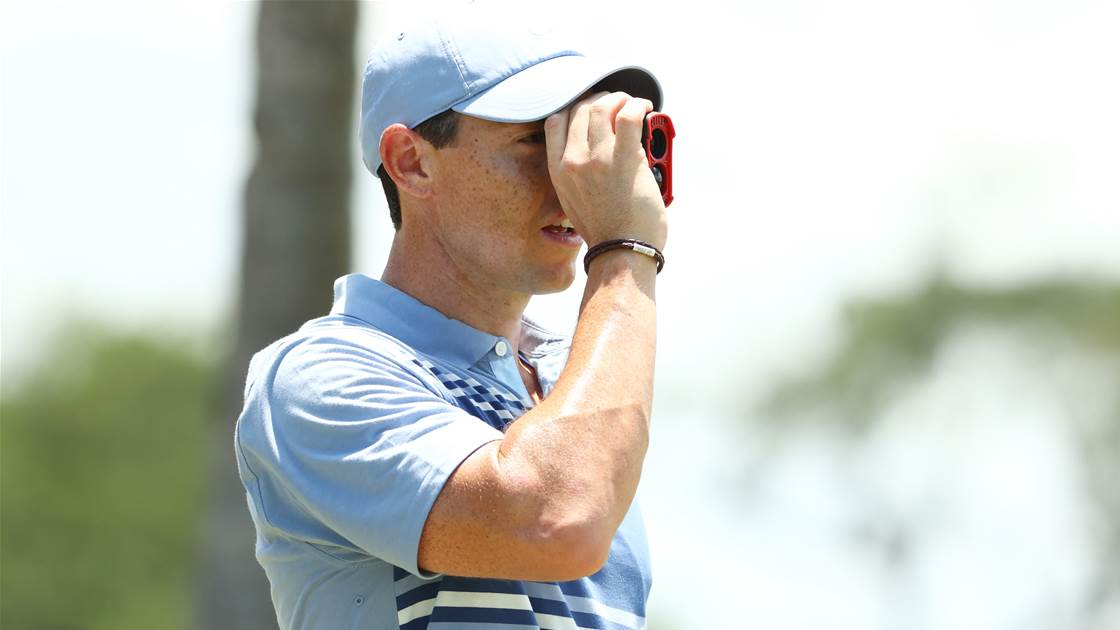 Morri: PGA miss the mark with lasers