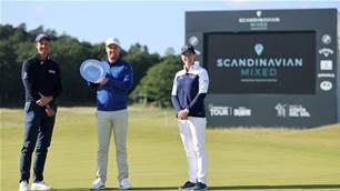 Morri: Golf (not women's or men's) the winner