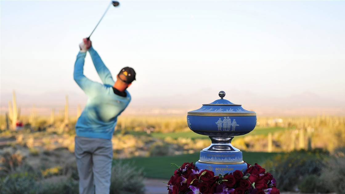Ogilvy: Why match-play is the best version of the game